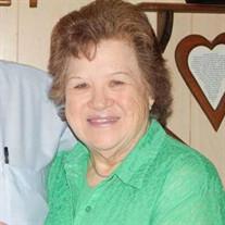 Mrs. Betty Kelly Beri