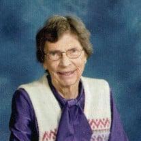 Marion K. Gerling