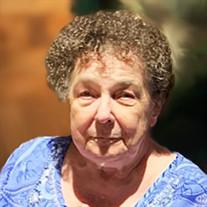 Dorothy Valvano