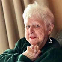 Marilyn Marie Jones