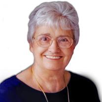Arlene Merle Sampson