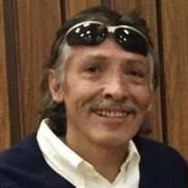 Vincent George Montano