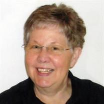 Jolene Ann Sagedahl