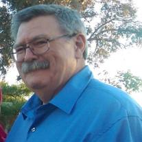 Richard Allen Egli