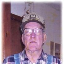 Tommy Edward Cypert, Collinwood, TN