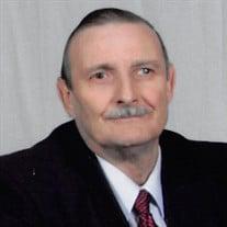 Rev. Roger Hatch