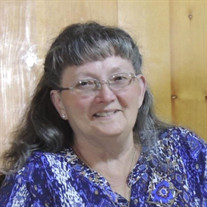 Rebecca Kesler Poole