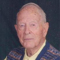 Roy Gilbert Stark Sr.