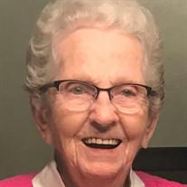 Belva Ann Rutledge