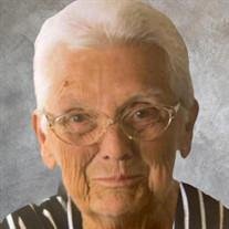 Georgette Valentine