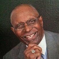 Mr. John William Carter
