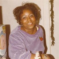 Margaret Beaver