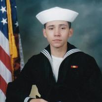 Christopher Travis Fernandez