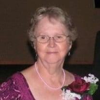 Wanda M. Corn (Lebanon)
