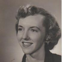Norma Irene Brown