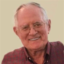 Robert Gilbert Clark