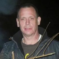 Mr. Gary Langenbrunner