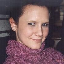 Brandi Leigh Wright