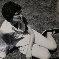 Sylvia M. Hakey