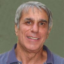 "Gerald ""Jerry"" Anthony Cincotta"
