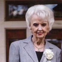 Betty Ann Roper