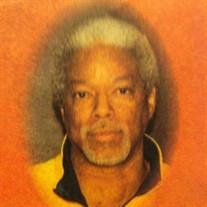 Mr. Robert Ivor Cummings