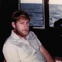 Captain David Mott