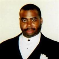 David Earl Washington