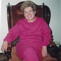 Lorna Charlotte Dorn