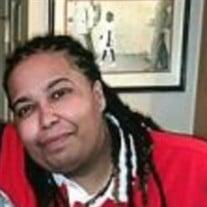 MS. ANDREYA MICHELLE THOMAS