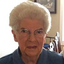 """Mrs. Edna """"Lucille"""" Kirk"""