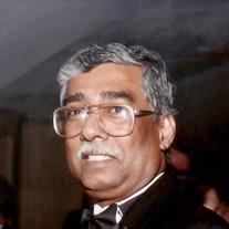 Pawan K. Das