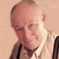 Stanley Otto Gaetzke