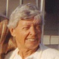 Ms. Lorraine O. Pease