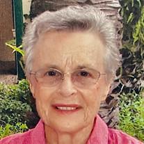 Bonnie Gerrells Goard
