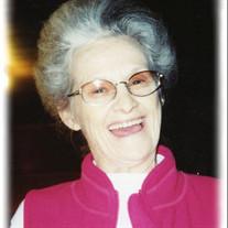Shirley Briley Worley