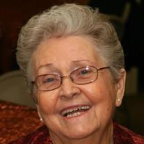 Annie Sue Collins