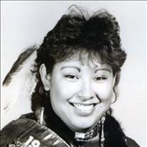 Carrie Lynn Washee