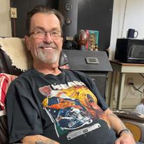 Kenneth David Curtsinger