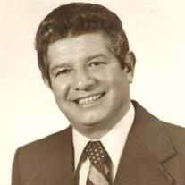Rodolfo S. Romo