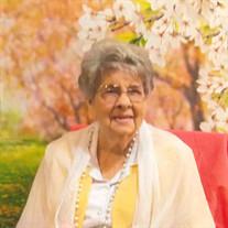 Edna Lunsford Payne Vinson