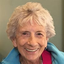 Dorothy W. Fitzpatrick