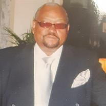 Joseph Dickerson Jr.