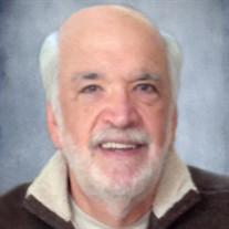 Richard M. Steiman