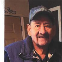 Rudy Joe Ramirez Jr.