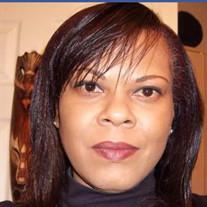 Linda L. Al Bulushi (Jenkins)