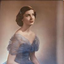 Lucy Ann Werntz