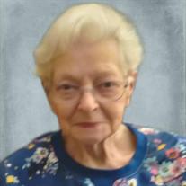 Eleanor C. Graves