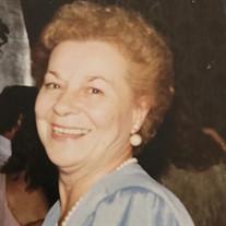 Lillian Howlett