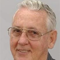 Hayward Cordell Humphreys